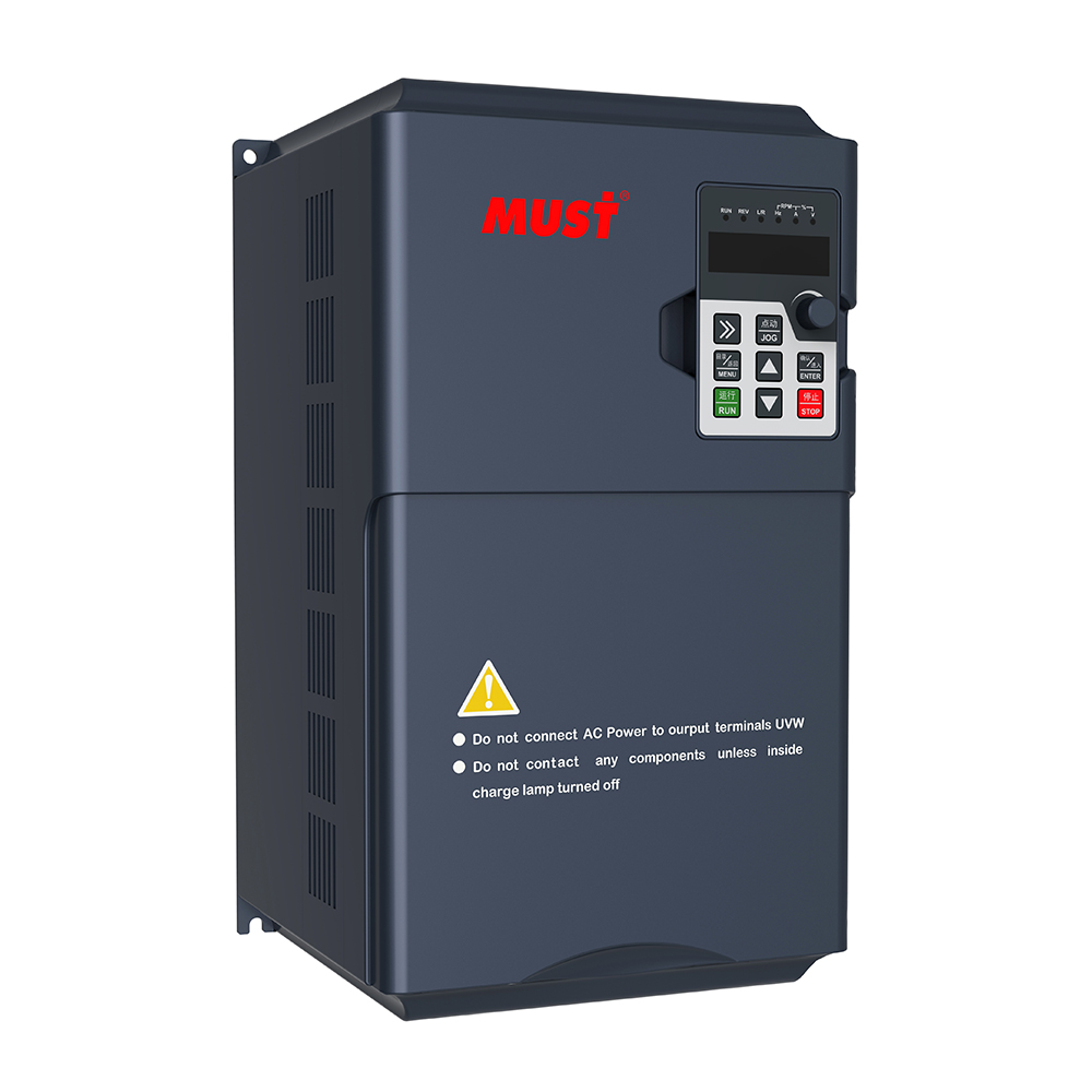 MT130系列拉絲機專用型變頻器