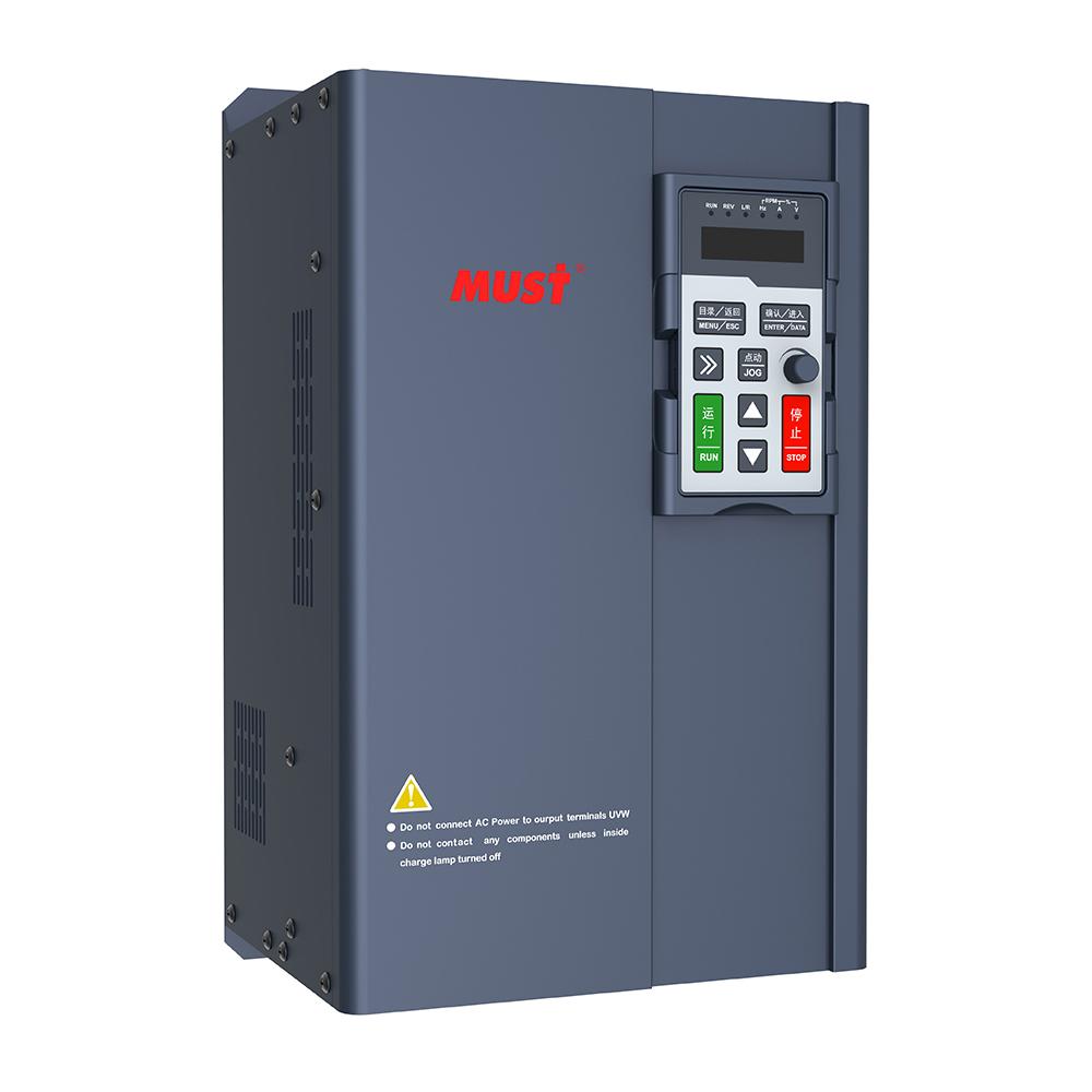 MT150系列空壓機專用型變頻器