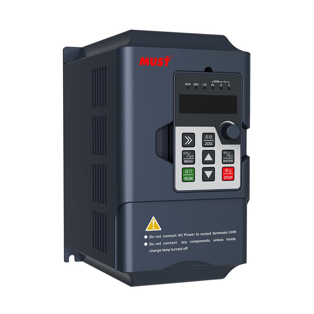 MT100系列矢量通用型變頻器