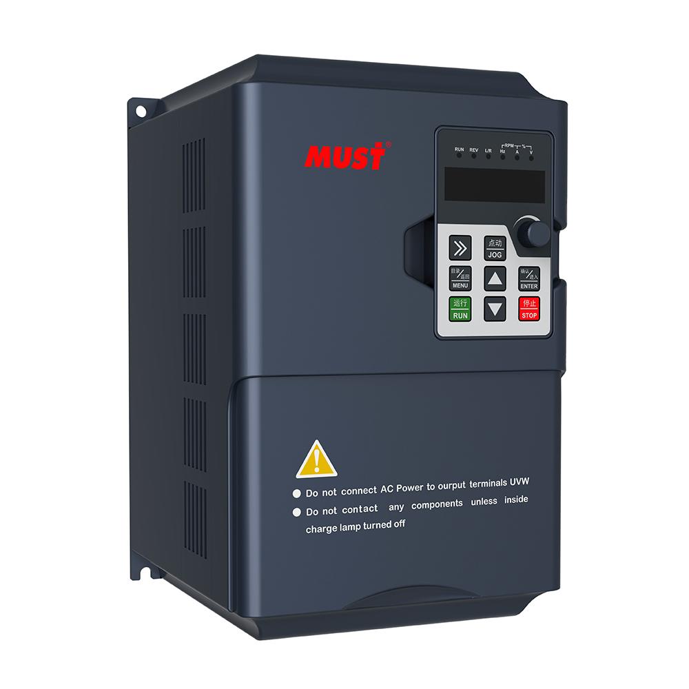 MT110系列研磨機專用型變頻器